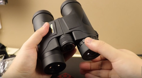 Бинокль Canon цена