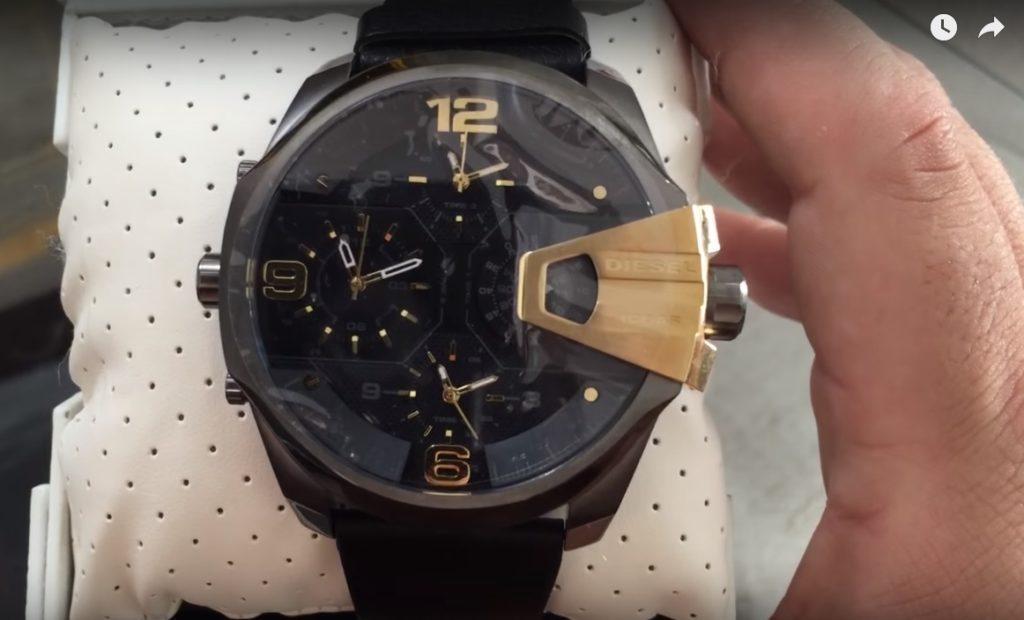 Lalique Lalique часы diesel uber chief отзывы герани острые