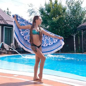 полотенце Sweet Summer