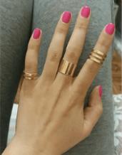 Кольца Healthy Hands