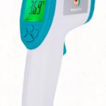 Детский бесконтактный термометр Babylito