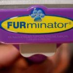 Фурминатор для кошек и собак