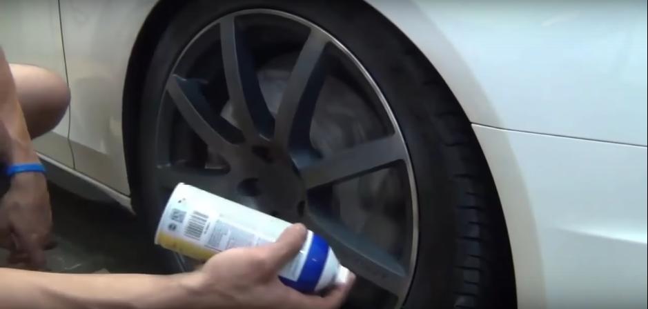 Жидкая резина для авто PLASTIDIP