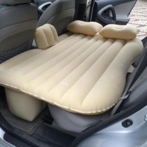 Надувной авто-матрас