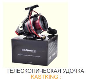 Удочка KastKing
