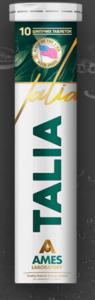 Шипучие таблетки для сжигания жира TALIA