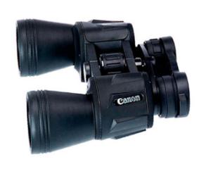 Японский бинокль Canon 60x60