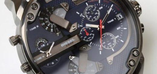 Часы Diesel Brave1