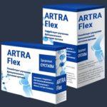 Капсулы для суставов ARTRA Flex