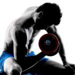 Концентрат для увеличения мышечной массы Оргонайт