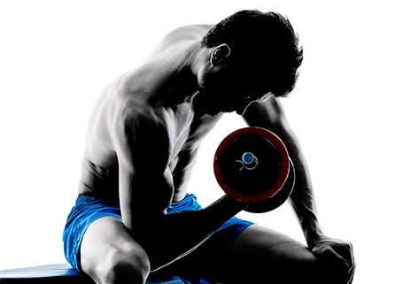 Концентрат для увеличения мышечной массы Оргонайт1