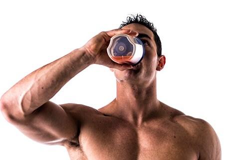 Концентрат для увеличения мышечной массы Оргонайт2