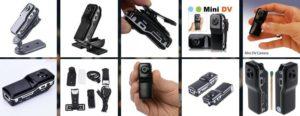 Mini HD Camera2