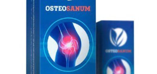 Osteosanum для суставов1