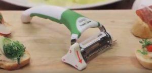 Овощерезка Triple Slicer 3 в 11