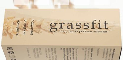 Средство для похудения GrassFit