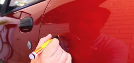 Средство для удаления царапин Fix it Pro1