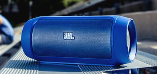 Портативная колонка JBL Charger 3