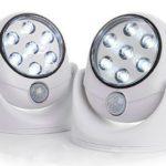 Беспроводной светильник Cordless light