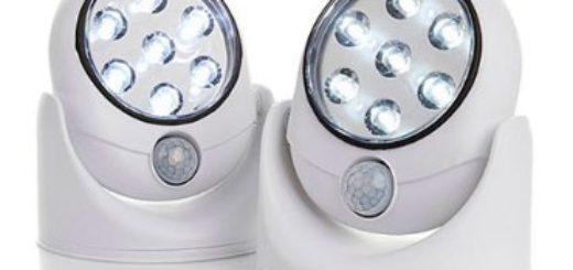 Беспроводной светильник Cordless light1