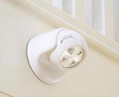 Беспроводной светильник Cordless light2