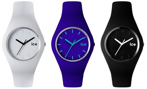Часы Ice2