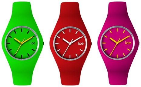 Часы Ice3