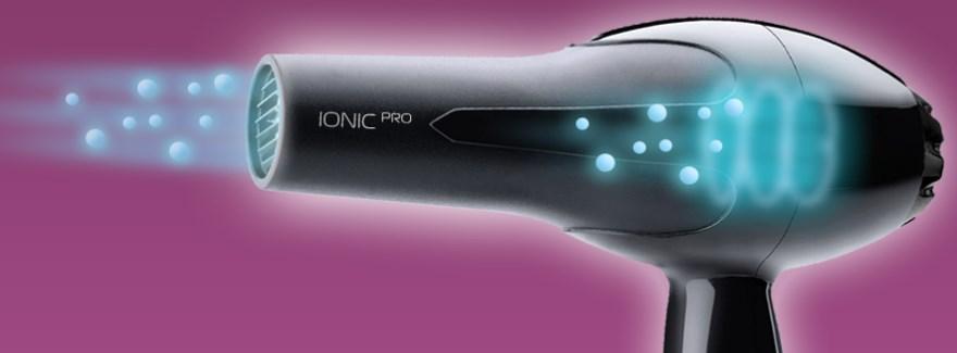 Фен Ionic Pro Hiar2