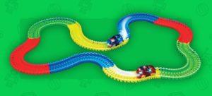 Гоночная трасса Stunt Track Car1