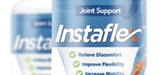 Капсулы для здоровья суставов Instaflex1