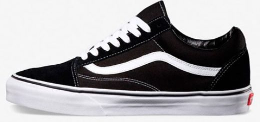 Кеды Old Skool Vans1