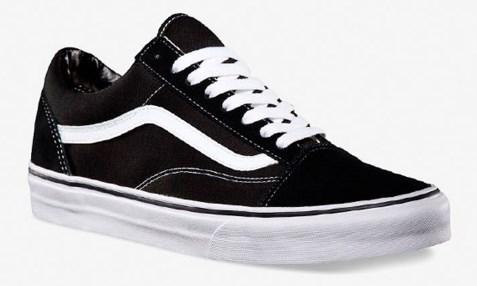 Кеды Old Skool Vans2