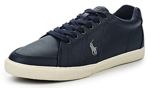 Кроссовки Polo Ralph Lauren1