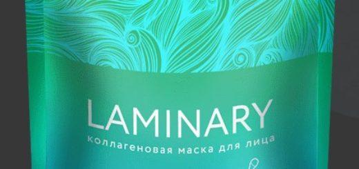 Маска от пигментации Laminary1