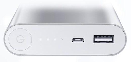 PowerBank Xiaomi Mi1
