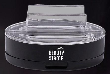 Пудра BeautyStamp2
