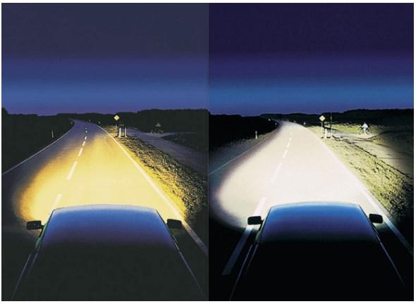 Светодиодные лампы для автомобиля 4Drive4