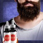 Сыворотка AZUMI для роста бороды