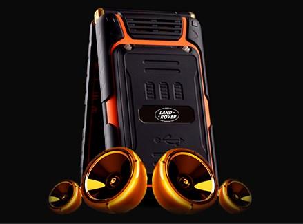 Телефон Land Rover X9 FLIP3