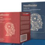 Усилитель мозговой активности Head Booster