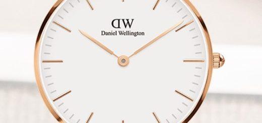 Женские часы Daniel Wellington1
