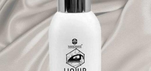 Жидкий утюг LIQUID IRON1