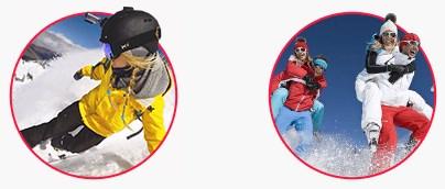 Зимние перчатки GORE-TEX2