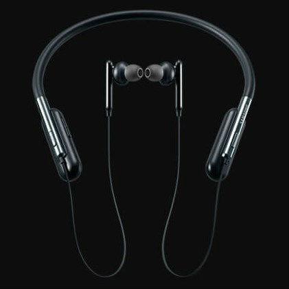 Беспроводная гарнитура Samsung U Flex Headphones