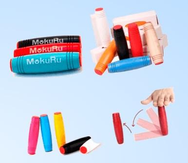 Детская игрушка Mokuru