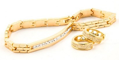 Набор Gold Kors Collection