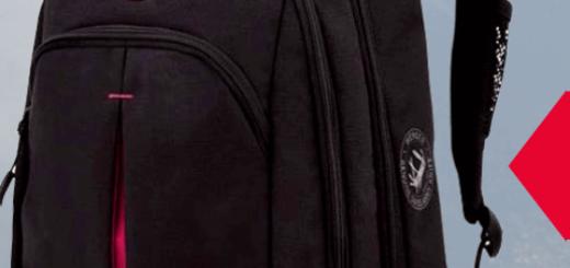 Швейцарский рюкзак Wenger