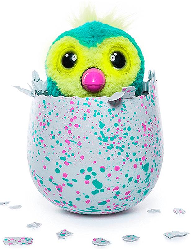 Интерактивная игрушка Hatchimals
