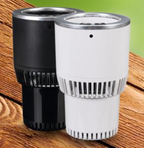 Автомобильный термо-подстаканник Smart Cup