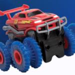 Машинки монстр трак